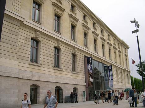 Galerie der Zoologie