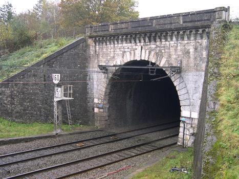 Alouette-Tunnel