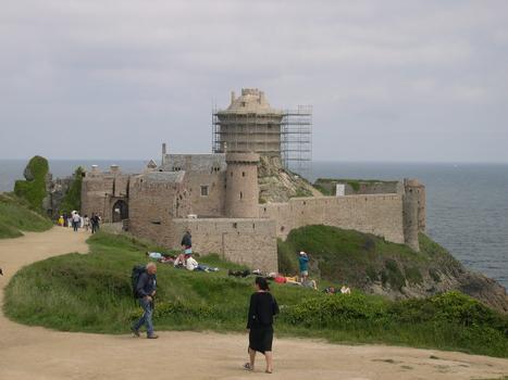 Fort La Latte, Fréhel