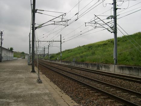 Tunnel Limeil-Brévannes