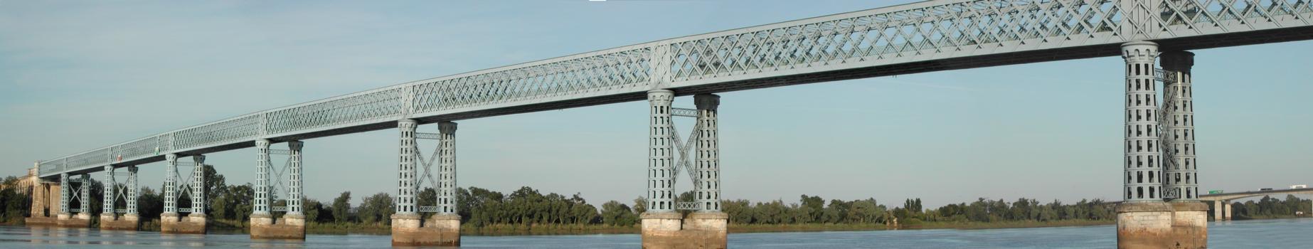 Cubzac Road Bridge