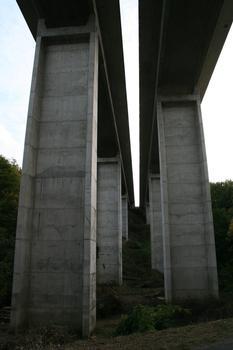 Talbrücke Courtineau