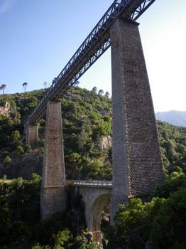 Venaco-Vivario Viaduct