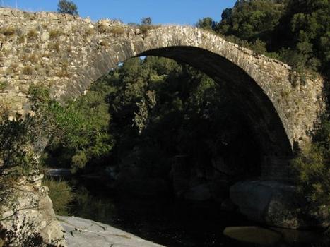 Taravobrücke Abra