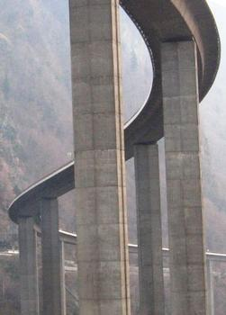 Viaduc des Egratz