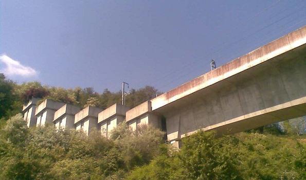 La Cotière Viaduct