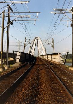 Dintelhaven Railroad Bridge