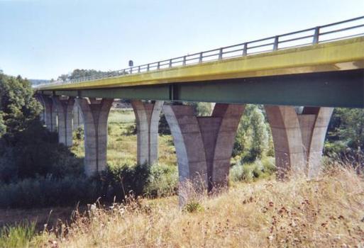 Viaduc de Crempse