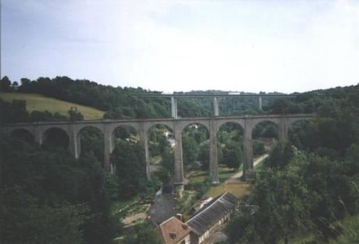 Ponts de Pierre-Buffière