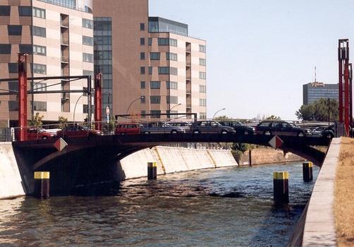 George-C.-Marshall-Brücke, Berlin