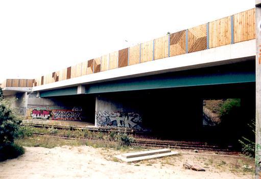 Köllnische Brücke, Berlin