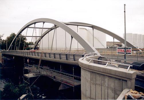 Massantebrücke, Berlin