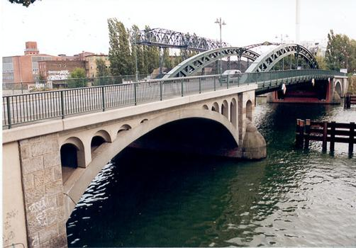 Stubenrauchbrücke, Berlin