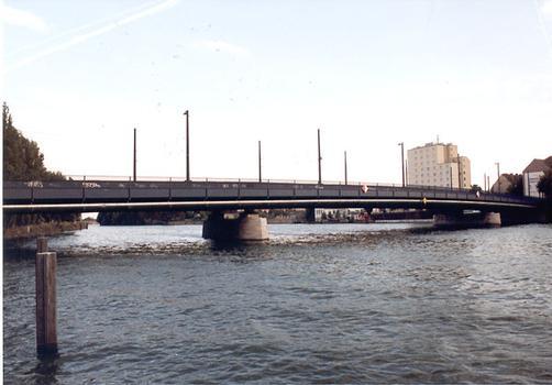 Treskowbrücke, Berlin