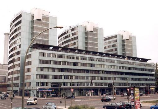 Trias, Berlin