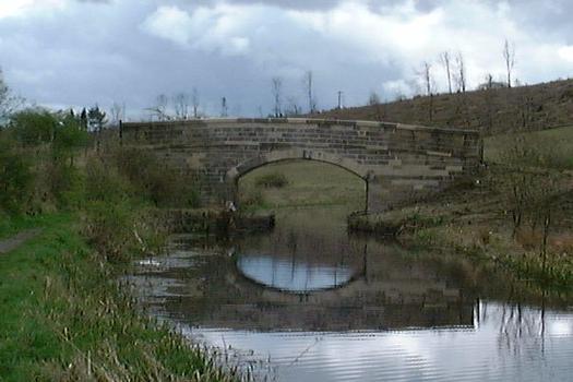 Union Canal Bridge near Falkirk