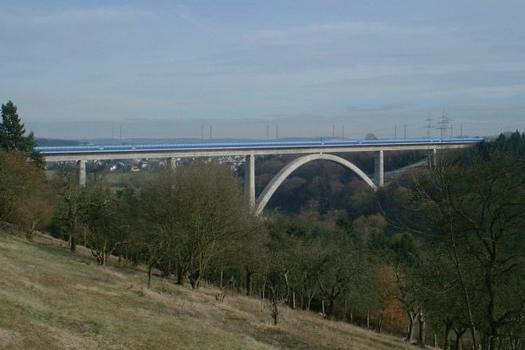 Lahntalbrücke (2001)