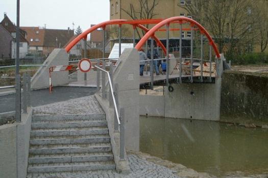 Krummbrücke Eislingen
