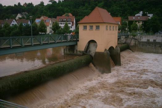 Neckarwehr Tübingen
