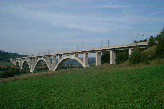 Wälsebachtalbrücke