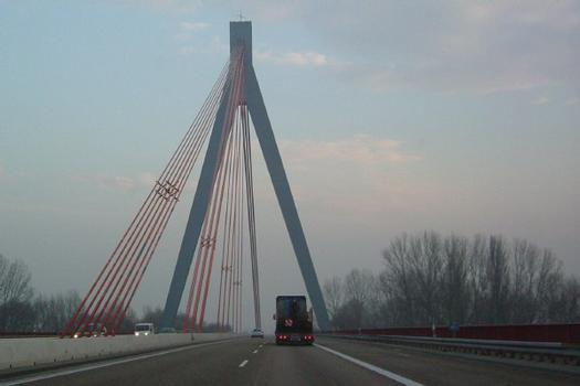 Speyer Bridge