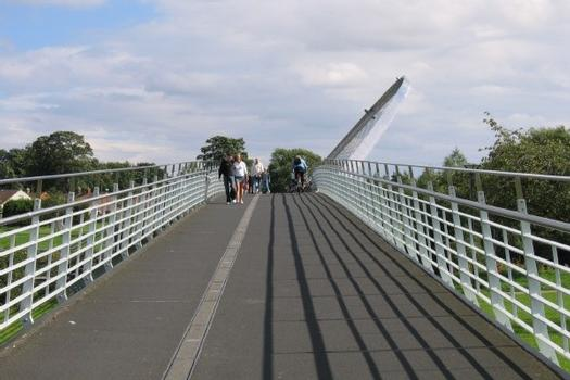 York Millennium Bridge