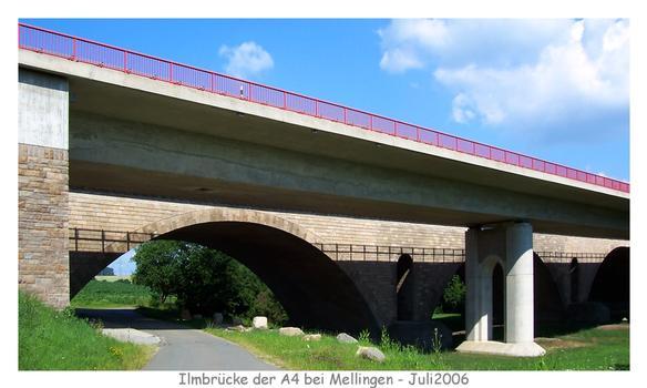 Pont de Mellingen