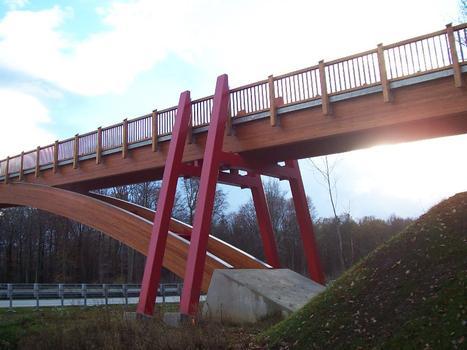 Jägerstieg, Erfurt