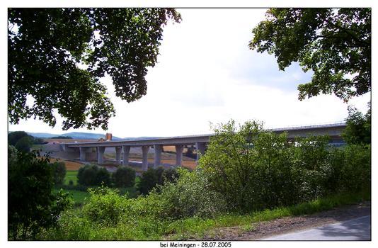 Jüchsen Viaduct