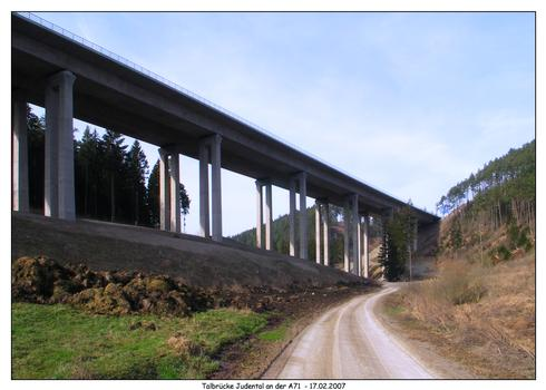 Judental Viaduct