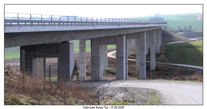 Red Valley Viaduct