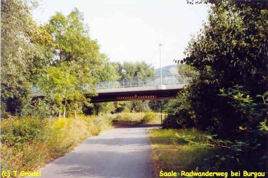 Alte Lobedaer Strasse Brücke, Jena