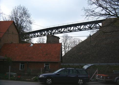 Eisenbahnbrücke Angelroda