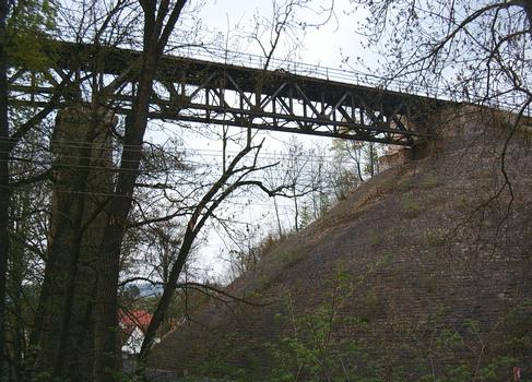Angelroda Railroad Bridge