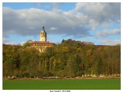 Château de Tonndorf