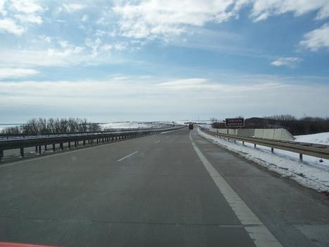 Talbrücke Apfelstädt