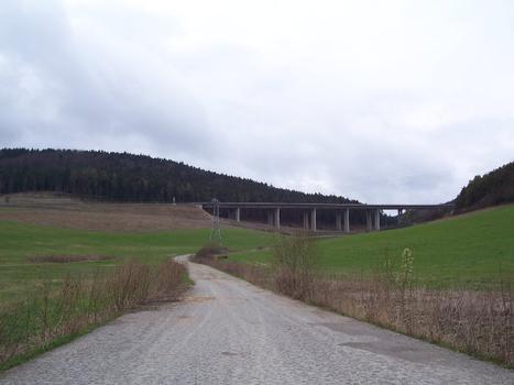Talbrücke Judental
