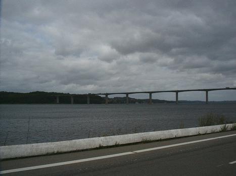 Vejle-Fjord-Brücke (Vejle, 1980)