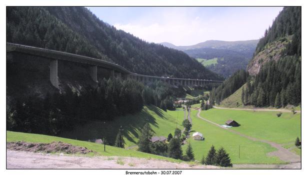 Luegbrücke