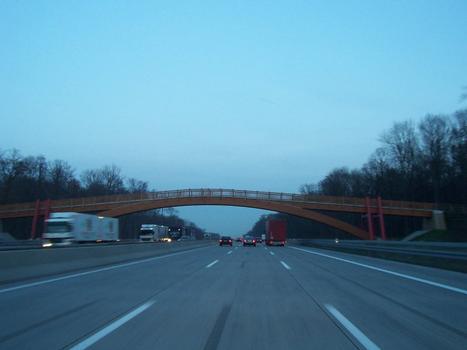 Autobahn A 4 – Jägerstieg II