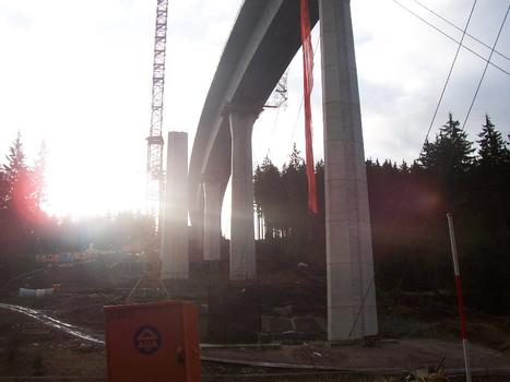Wallersbach Viaduct