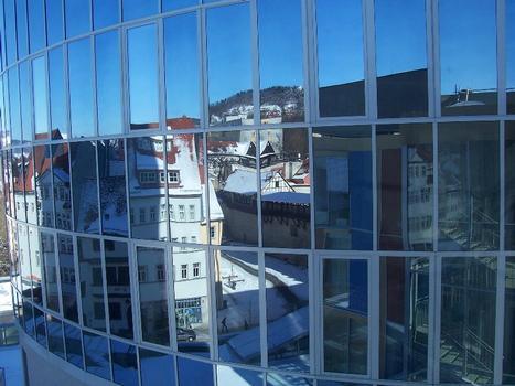 Intershop Tower, Jena
