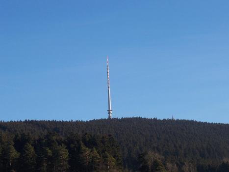 Blessberg Tower