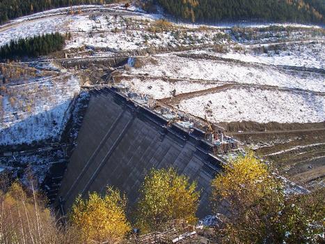 Leibis-Lichte Dam