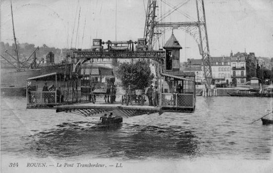 Transbordeur de Rouen