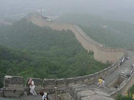 Grande muraille de China