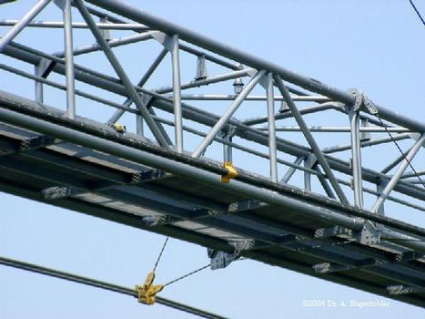 Pridneprovsk Pipeline Bridge