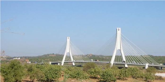Arade Bridge.