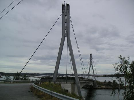 Pont du Puttesund (Østfold, 1970)