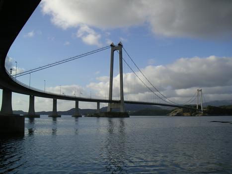 Storda Bridge (Stordabrua)